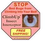 Bed Bugs Edmonton Registry