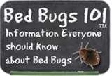Bed Bugs History pictures