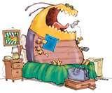 Bed Bugs Dorms photos