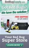 images of Bed Bug Supply