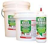 photos of Bed Bugs Diatomaceous Earth