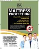 Mattress Protector Bed Bugs