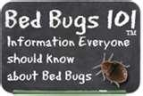 pictures of Exterminators Bed Bugs
