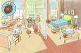 Images of Bed Bug Hotels