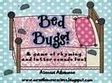 Pictures of Bed Bugs Game