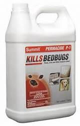 Bed Bugs Control Spray Pictures
